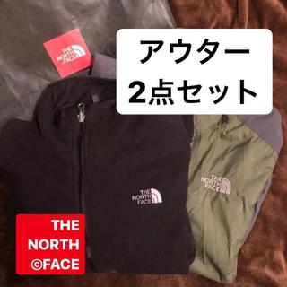 THE NORTH FACE - 【セット販売】SUMMIT ノースフェイス ナイロンジャケット