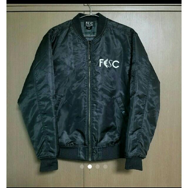 【早い者勝ち】ハイファッション  モード トップス アウター ジャンパー ma1 メンズのジャケット/アウター(その他)の商品写真