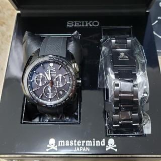 セイコー(SEIKO)のSEIKOアストロン レボリューションライン マスターマインドリミテッドエディシ(腕時計(アナログ))
