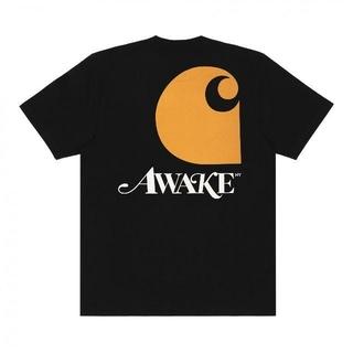 carhartt - L Awake NY X Carhartt S/S T-Shirt