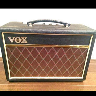 ヴォックス(VOX)の送料込み!VOX Pathfinder 10 コンパクト アンプ(ギターアンプ)