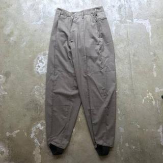 SUNSEA - gourmet jeans wild gum beige size3