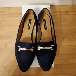 ナチュラルビューティーベーシック(NATURAL BEAUTY BASIC)のnatural beauty basicローファー(ローファー/革靴)