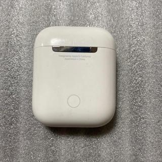 Apple - AirPods 純正 充電器