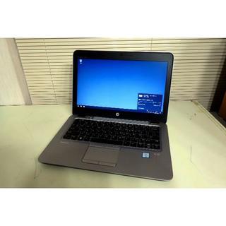 HP - HP EliteBook820G3 USキーボード 8G 128GB