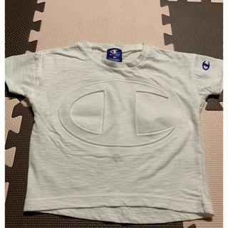チャンピオン(Champion)のチャンピオン Tシャツ 80(Tシャツ)