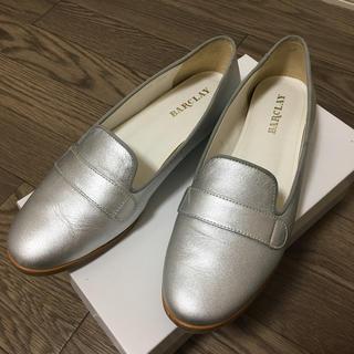 バークレー(BARCLAY)のrica様専用 BARCLAY フラットシューズ(ローファー/革靴)