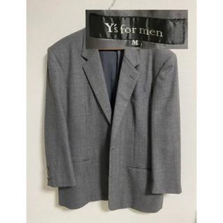 ワイズ(Y's)のY's for men ジャケット(テーラードジャケット)