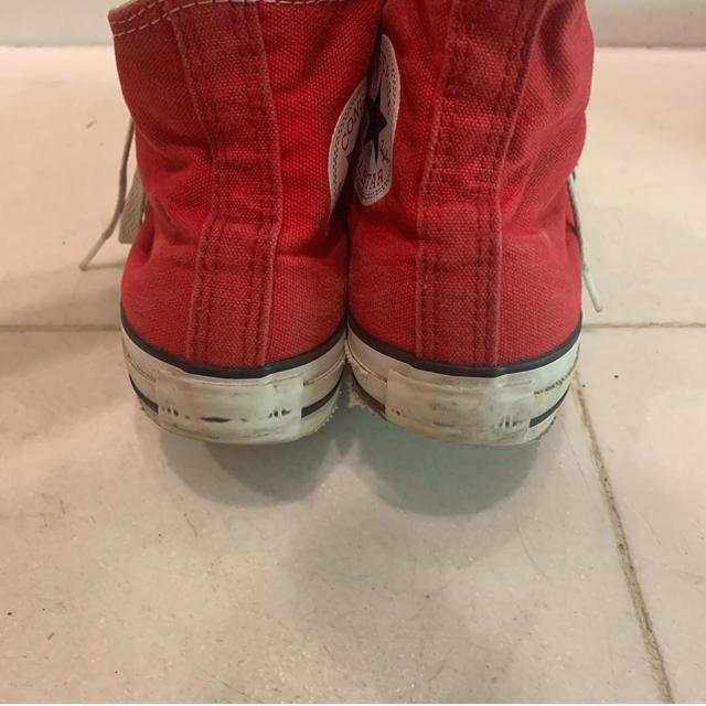 CONVERSE(コンバース)のconverse ハイカット レディースの靴/シューズ(スニーカー)の商品写真