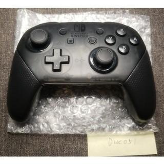 Switch pro コントローラー 051