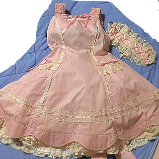 BABY,THE STARS SHINE BRIGHT - ロリータワンピース ヘッドドレス