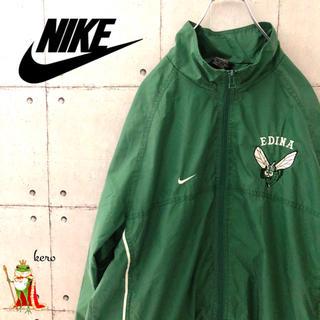 NIKE - 【人気カラー】NIKE ナイキ ナイロンジャケット チームウェア