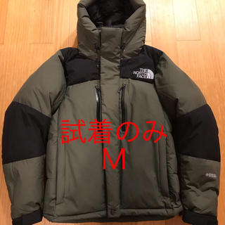 THE NORTH FACE - THE NORTH FACE バルトロライトジャケット  M ND91950