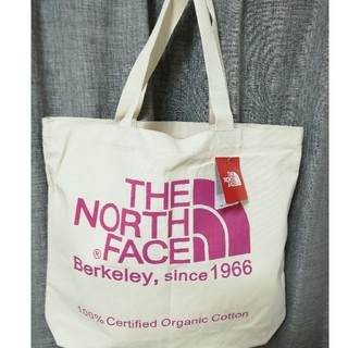 THE NORTH FACE - ノースフェイス ピンク