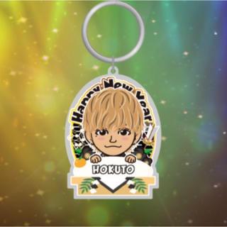 THE RAMPAGE - 吉野北人☆メタルキーホルダー