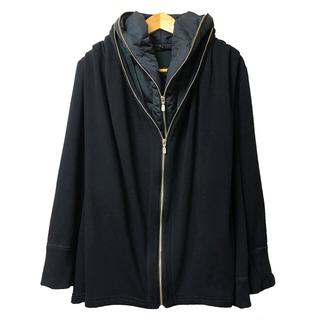 ダブルスタンダードクロージング(DOUBLE STANDARD CLOTHING)のDOUBLE STANDARD CLOTHING 裏起毛ダウンジャケット F(その他)
