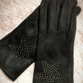 Casselini - スター柄手袋