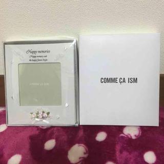コムサイズム(COMME CA ISM)のコムサ☆フォトフレーム(フォトフレーム)