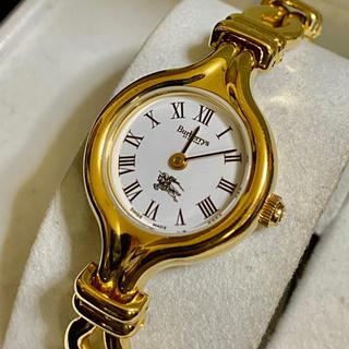 BURBERRY - BURBERRYバーバリー レディース腕時計