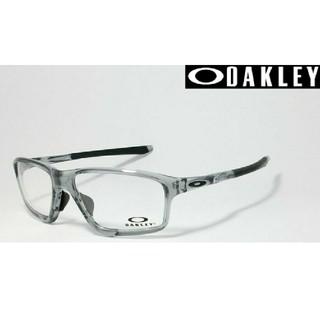 オークリー(Oakley)の新品 オークリー クロスリンクゼロ メガネフレーム(サングラス/メガネ)