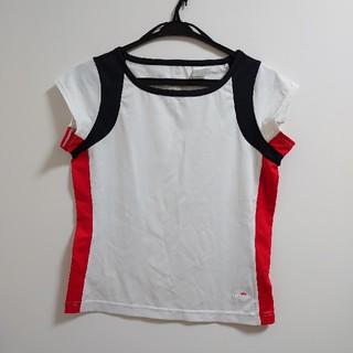 エレッセ(ellesse)のellesse 半袖 Tシャツ(Tシャツ(半袖/袖なし))