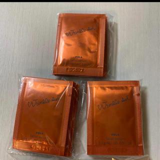ポーラ(POLA)のPOLA リンクルショット   ジオセラム   0.5g×30包(美容液)
