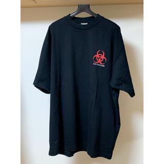 Balenciaga - vetements オーバーサイズ Tシャツ
