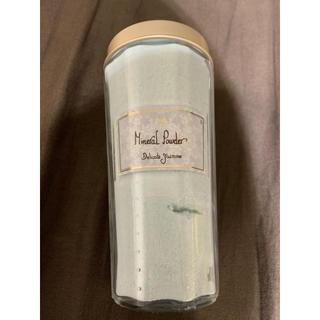 サボン(SABON)の入浴剤 シャボン ミネラルパウダーデリケートジャスミン(入浴剤/バスソルト)