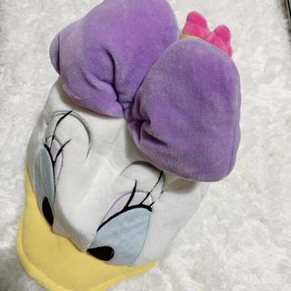 Disney - ディズニー 帽子 デイジー
