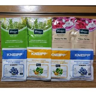 Kneipp - KNEIPP クナイプ 入浴剤 バスソルト