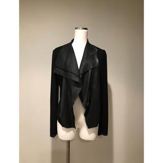 ダブルスタンダードクロージング(DOUBLE STANDARD CLOTHING)のダブスタラムレザージャケット(ライダースジャケット)