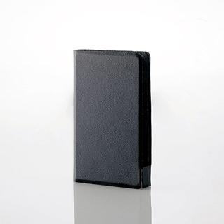 エレコム(ELECOM)のウォークマンNW-A40,30シリーズ用ソフトレザーカバー ブラック(ポータブルプレーヤー)