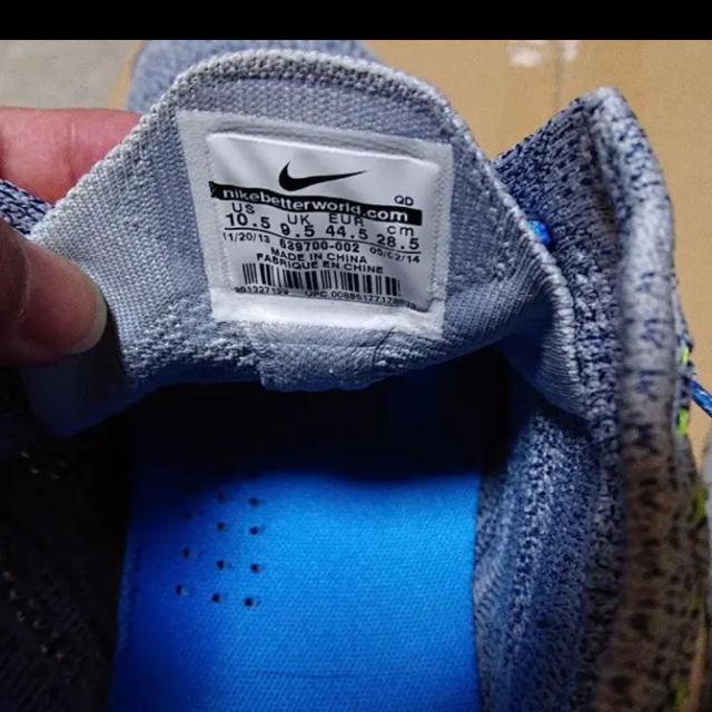 NIKE(ナイキ)のナイキシューズ メンズの靴/シューズ(スニーカー)の商品写真