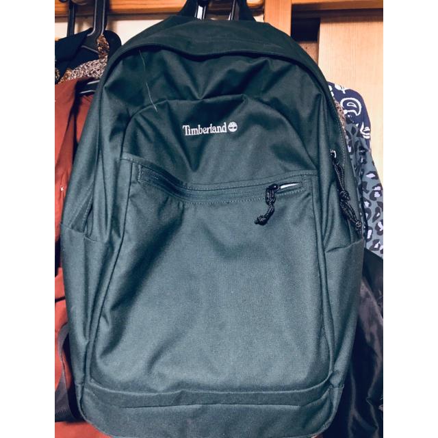 Timberland(ティンバーランド)の激レア!完売品!ティンバーランド(Timberland) 28L バックパック メンズのバッグ(バッグパック/リュック)の商品写真