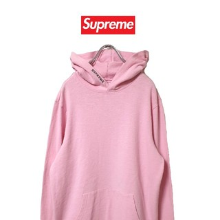 Supreme - 【15SS】SUPREME Mini Harvard Hooded L/S