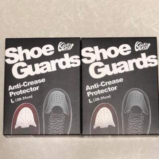 NIKE - シューガード キックスラップ KicksWrap Shoe Guards