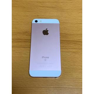 iPhone - iPhoneSE 16GB SIMフリー