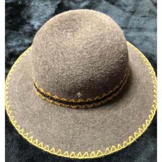 ヘレンカミンスキー(HELEN KAMINSKI)のヘレンカミンスキー帽子 ハット(ハット)