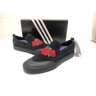アディダス(adidas)の新品 adidas MATCHCOURT SLIP X NAKEL 29cm (スニーカー)