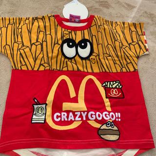 タグ付き新品 クレゴ  Tシャツ c2