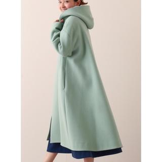 yori コート