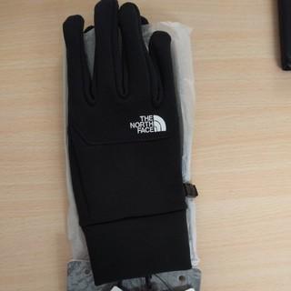 THE NORTH FACE - 新品[ザ・ノースフェイス] THENORTHFACE イーチップグローブ 手袋