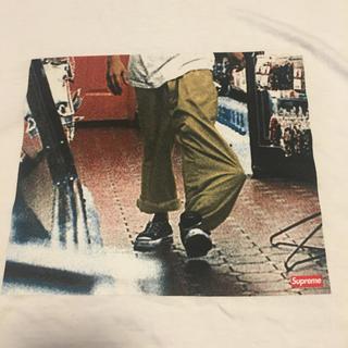 Supreme - 新品未使用タグ付き supremeフォトTシャツ サイズM