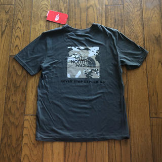 THE NORTH FACE - The North Face新品ボーイズ用Tシャツ 140〜150