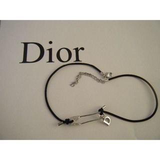 Dior - Diorチョーカー