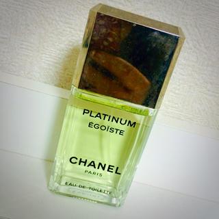 シャネル(CHANEL)の*CHANEL EGOIST (ユニセックス)