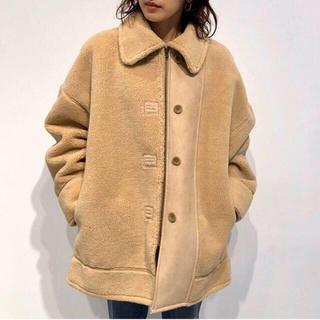 トゥデイフル(TODAYFUL)のTODAYFUL Bonding Boa Coat(その他)
