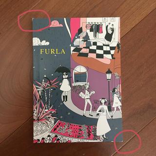 フルラ(Furla)のFURLA ノートブック(ノート/メモ帳/ふせん)