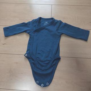 エイチアンドエム(H&M)の新生児 肌着(肌着/下着)