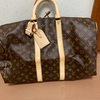 LOUIS VUITTON - LOUIS VUITTONボストンバック